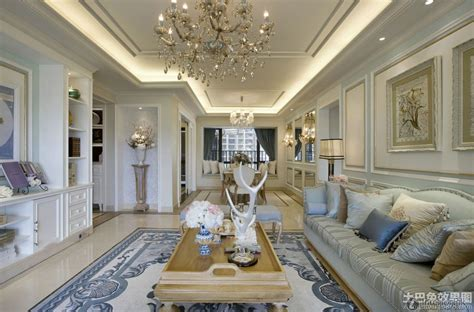 european luxury style interior design search