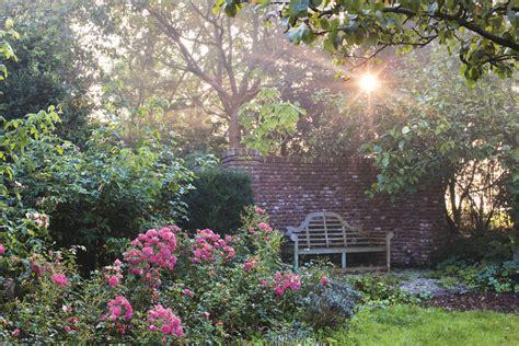 ein garten ist niemals fertig - Garten Bilder