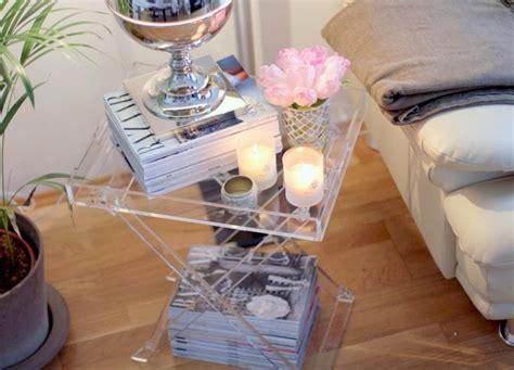 Zara Home Side Table Zara Home Transparent Table Chambre Zara Home Zara And Style