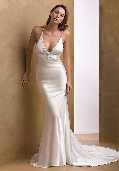 Silk Wedding Dress by Silk Wedding Dresses Wedwebtalks
