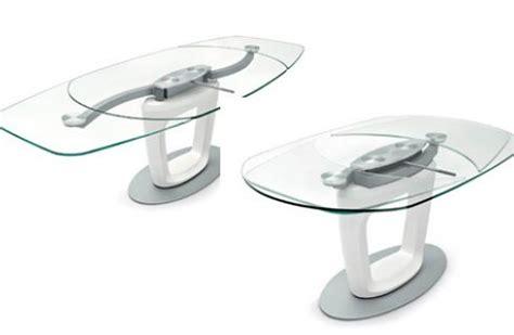 tavolo calligaris orbital prezzo orbital il tavolo allungabile di design by calligaris