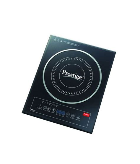 induction cooker from prestige prestige pic 2 0 induction cooker price in india buy prestige pic 2 0 induction cooker