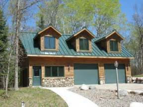 Garages With Living Quarters Log Cabin Garage Pictures Ideas
