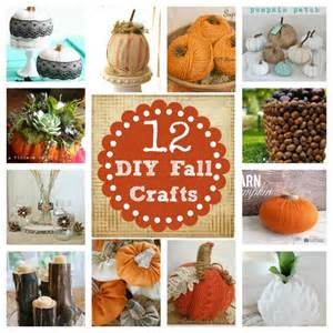 Crafts For Decorating Your Home Do It Yourself Decorating Fall Craft Home Stories A To Z