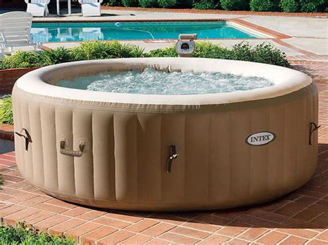 Hot Tub Giveaway - expired intex portable hot tub giveaway blissxo com
