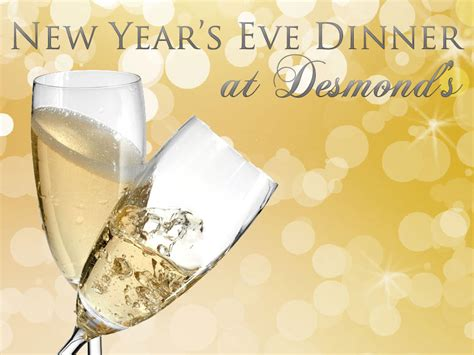 new year dinner booking east wind book your special occasion fork