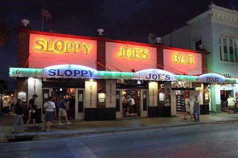 Top Bars In Key West by Key West Florida The Top Bars And Watering Holes