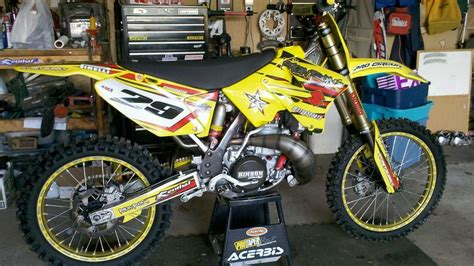 best 250 2 stroke motocross bike quot this is the best 250cc two stroke bike ever made quot moto