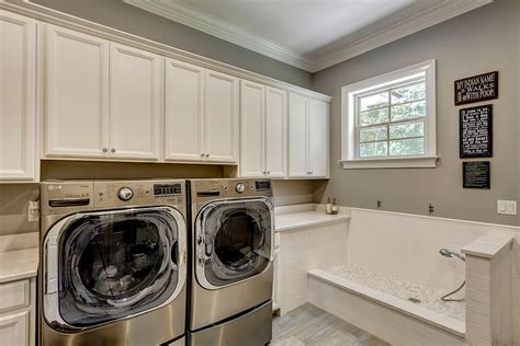 bathing station bathing station laundry room modern with none beeyoutifullife