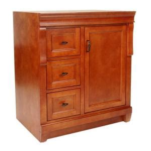 Foremost Vanities Website by Foremost Naca3021dl Naples 30 In Vanity Cabinet Only In