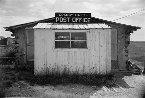 lincoln ca post office 10 photographs of dakota in the 1950s