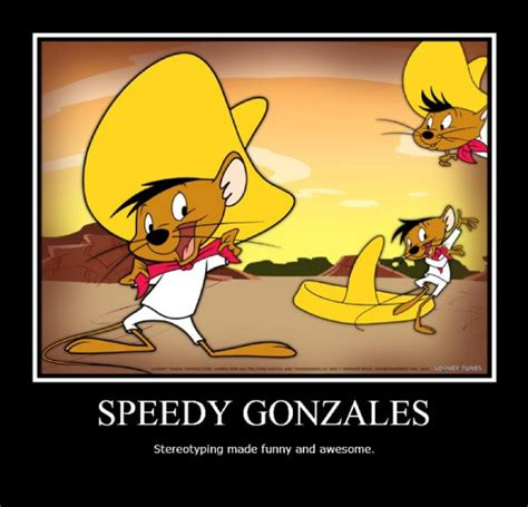 Speedy Meme - speedy gonzales by look0verthere on deviantart