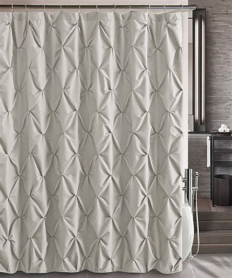taupe shower curtains victoria classics taupe carmen shower curtain taupe