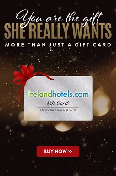 Irelandhotels Com Gift Card - competition win a 300 irelandhotels com gift card joe ie