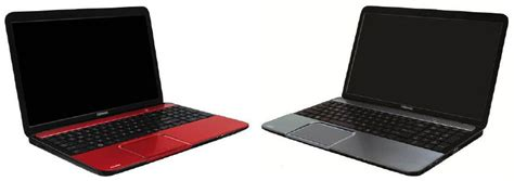 toshiba launches the toshiba satellite l series laptops techpowerup