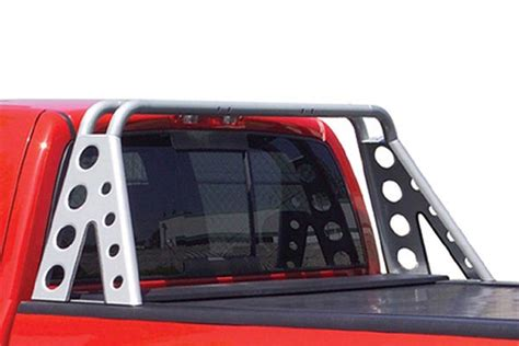 truck bed light bar go rhino lightning series sport truck bed bars ship free
