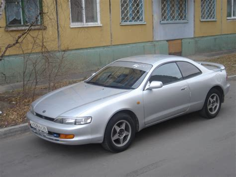 Toyota Curren For Sale 1994 Toyota Curren Pictures 2000cc Gasoline Ff