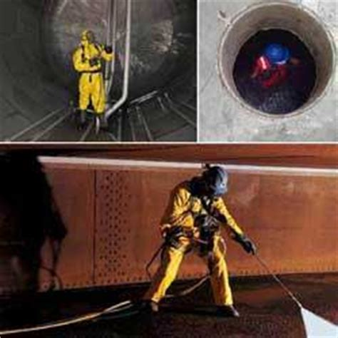 how much do you know about oil tank cleaning procedure