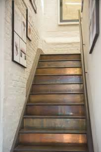 treppen ideen best 25 metallic paint ideas only on silver