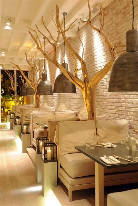 restaurant decor 25 best ideas about restaurant interior design on