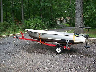 12 foot jon boat motor and trailer 12 ft jon boat trailer boats for sale