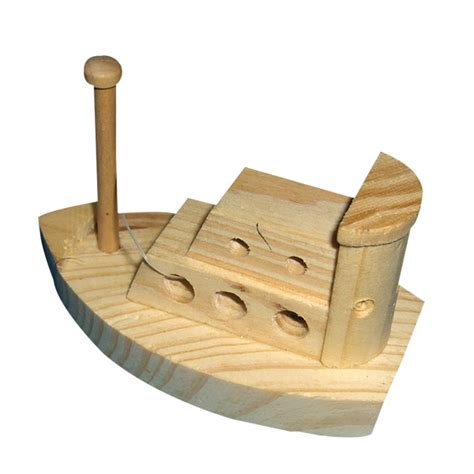 hand carved boat 2016 new design wood carving boat for home decoration hand