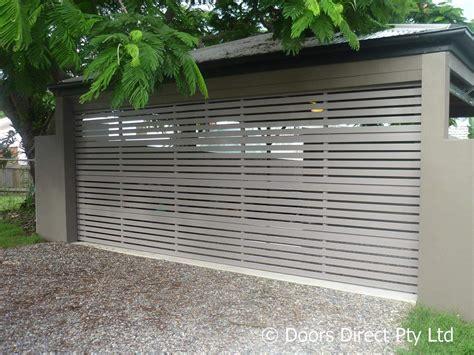 queensland team opening doors for special needs the garage door specialists doors direct