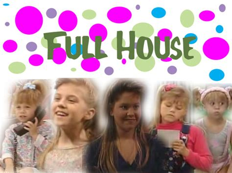 full house images tanner sisters hd wallpaper