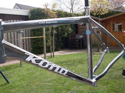 kona kula supreme mountainbike nl onderwerp kona kula supreme 2010