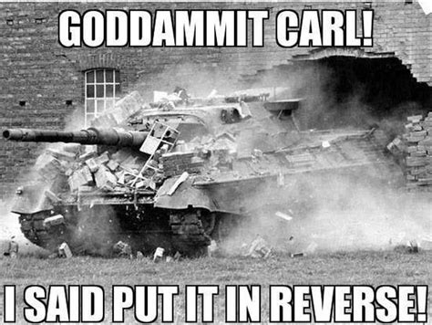 Shut Up Carl Meme - watch out here comes carl military humor