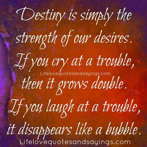 Destiny Love Quotes by Quotes About Love Destiny Quotesgram