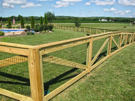 fences for outside fences for outside style the wooden houses