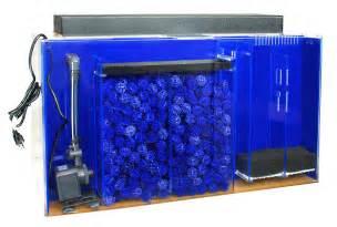 Clear For Life 75 Gallon Rectangle UniQuarium ? Review & Spec