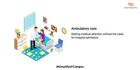 Ambulatory Detox Definition by Outpatient Care