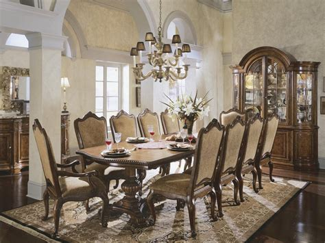 Large Dining Room Furniture Dining Room Large Dining Room Table Seats For Modern Apartment Decor Antique Dining Room