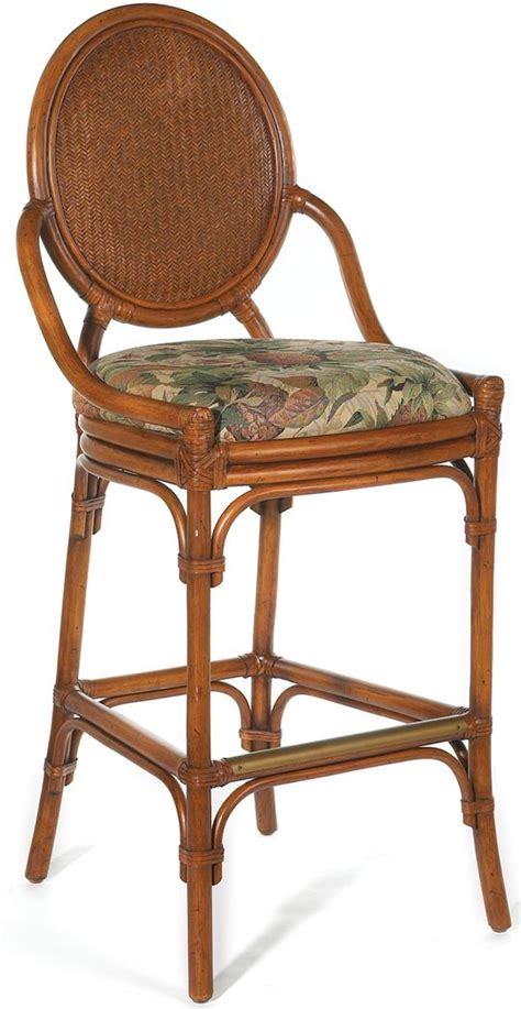 wicker top bar stools 67 best images about rattan and wicker bars and bar stools
