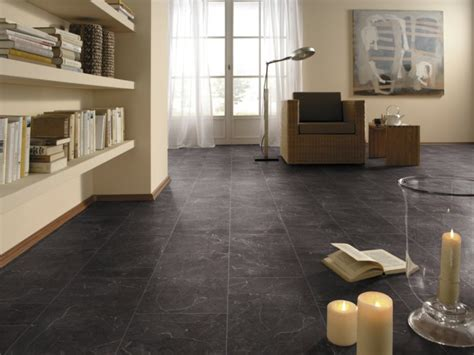 schwarze fliesen wohnzimmer living room tiles 37 classic and great ideas for floor