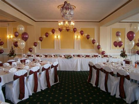 Balloon Wedding Decoration Ideas   Party Favors Ideas