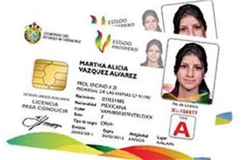 tipos de licencias en veracruz 2016 licencias permanentes los pol 237 ticos veracruz