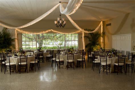 Davis Island Garden Club by Davis Islands Garden Club Ta Fl Wedding Venue