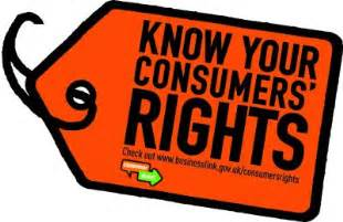 consumer rights new car faulty consumer rights scams