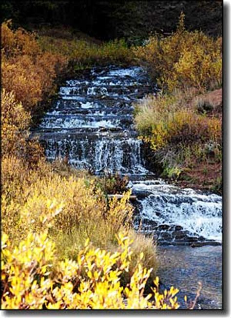 big spring scenic backway wyoming scenic byways