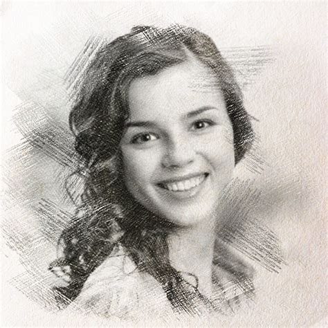 Sketch Online turn your photo into a graphite pencil sketch online