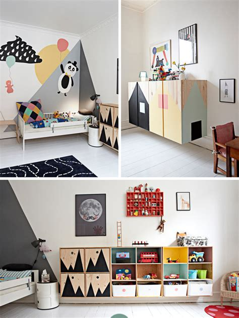 house ideas on pinterest small kids rooms space saving beds and small bedrooms 17 scandinavian kid s room design ideas you ll want to steal
