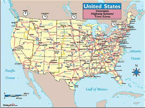 driving map of us driving map of usa us interstate driving map us interstate