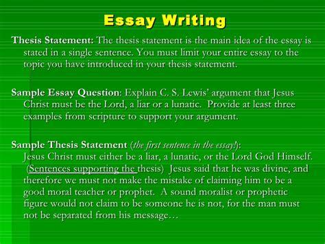 Essay On Jesus by Essay On Jesus Resurrection Stonelonging Cf