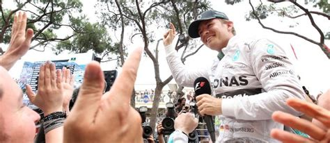 Nico Rosberg F1 Amg Mercedes 0034 Casing For Oppo Neo 7 A33 Hardcase f1 gp de monaco rosberg de nouveau sacr 233 sur le rocher