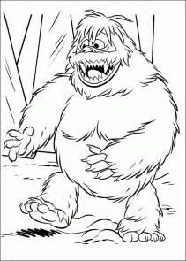 rudolph coloring pages coloringpagesabc com