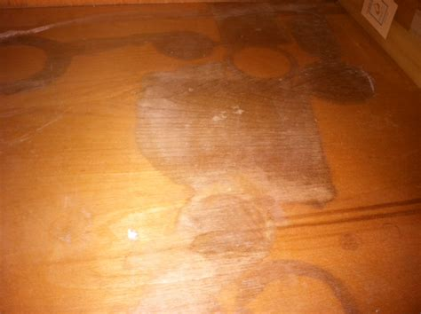 removing watermarks from upholstery removing water marks from wood furniture ecustomfinishes