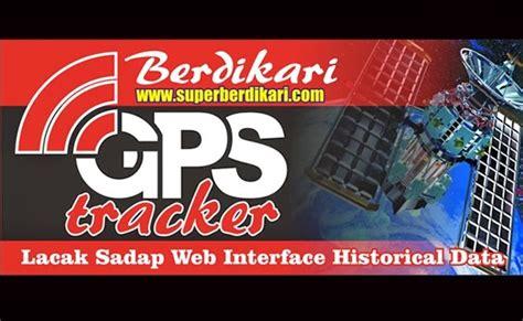 Alarm Mobil Semarang gps tracker vt300 gps tracker mobil